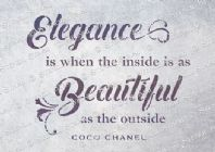 Chanel Quote No.2